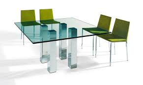 6 Seater Dining Table Design With Glass Top Magnificent Modern Dining Table Designs With Glass Top U2013 Irpmi