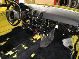 porsche cayman s parts cayman s build part one pulling parts and planning autometrics