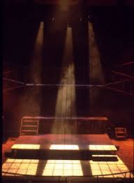 How To Wrap A Tree In Lights Glossary Of Technical Theatre Terms Lighting All