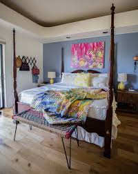 curated maximalism in a designer u0027s southwestern home u2013 design sponge