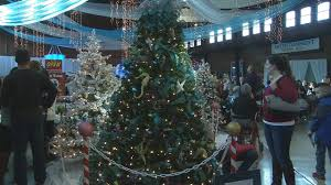 28th annual festival of trees and lights held this weekend at lo