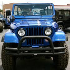 blue jeeps jeff u0027s jeep yard 27 photos 32 reviews automotive repair shop