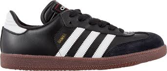 kids sambas adidas kids samba classic indoor soccer shoes s sporting goods