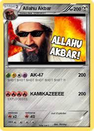 pokémon allahu akbar 20 20 ak 47 my pokemon card