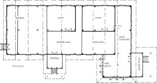 Arabic House Designs And Floor Plans Privacy Modesty Hospitality And The Design Of Muslim Homes A