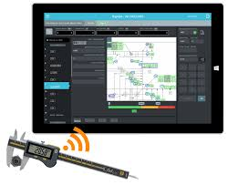dimensional inspection automation software