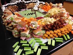 super bowl super snacks recipes seahawk super food u2013 bite eat