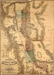 California Aqueduct Map Owens Valley Aqueduct 2