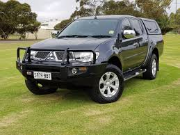 mitsubishi triton 2014 vehicle stock duttons murray bridge mitsubishi