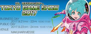 10 tokyo warriors all the nintendo switch games coming to tgs 2017 famicast news