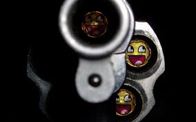 guns funny smiley smiley face awesome face wallpapers