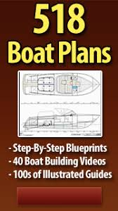 Free Wooden Boat Plans Plywood by Wooden Boat Plans Plywood Building Wooden Boat