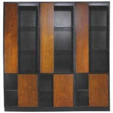 Rosewood Display Cabinet Singapore Rosewood Bookcases 141 For Sale At 1stdibs
