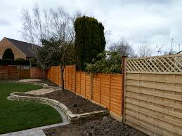 help what colour should i paint my fence gardening forum