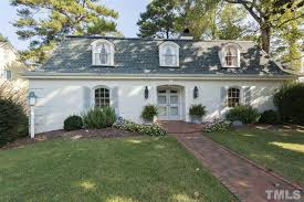 Raleigh Nc Luxury Homes by Luxury Homes For Sale Triangle Area Realty