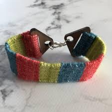 bracelet looms images Bracelet mini loom starter package purl loop jpg