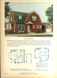 Small Home Building 900 Best Historic Floor Plans Images On Pinterest Vintage Houses
