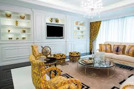 versace home interior design damac tower in beirut with interiors by versace home beirut