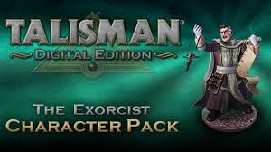 talisman bundle