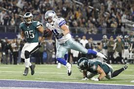 dallas cowboys thanksgiving 2015 eagles vs cowboys 2015 final score three things we learned from