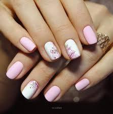 ombre nail design tumblr nails nail colour tumblr tumblr nail favim com 4224202 jpeg 500 506