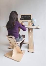 bureau evolutif az desk by guillaume bouvet bureau evolutif design made in