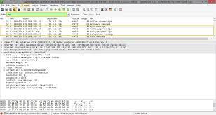 wireshark tutorial analysis hands on tutorial on ptpv2