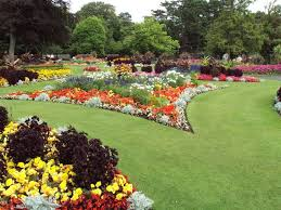 pictures small flower garden layout free home designs photos