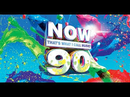 now 90 official tv ad youtube