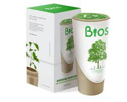 biodegradable urn bios urn the biodegradable urn designed to grow a tree