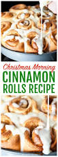 thanksgiving roll recipe the best homemade cinnamon rolls recipe ever beauty health