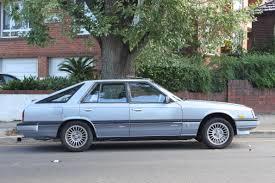 skyline nissan 2016 file 1984 nissan skyline r30 ti special edition 2 4e hatchback