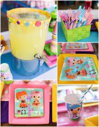 lalaloopsy party supplies lalaloopsy birthday party a to zebra celebrations