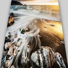 nackt im wohnzimmer freies verschiffen benutzerdefinierte meer strand landschaft 3d