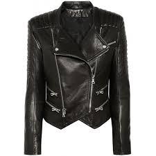 leather biker jacket womens quilted jacket lambskin black leather biker jacket