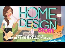 home design story walkthrough home design story house tour part 2 youtube