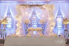 wedding backdrop toronto helen and fonda s gorgeous wedding at the