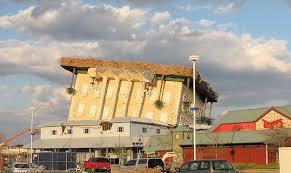Wonderworks Upside Down House Myrtle Beach - myrtle beach sc compass cove resort donna l watkins the