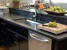 Modern Kitchen Countertop Ideas Design Gorgeous Home Depot Silestone Kitchen Countertop Design