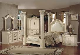bedroom nice white and cream bedroom furniture interior design