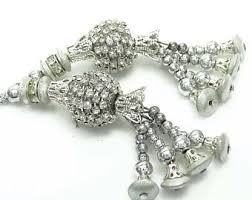 Silver Decorative Accessories Latkans Etsy