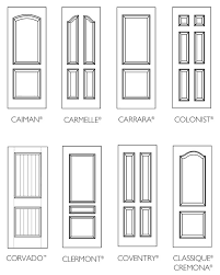 Exterior Door Types Interior Door Styles Search Home Ideas Pinterest