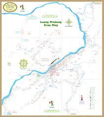 Map Of Area Codes Luangprabangareamap Gif