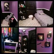 Nightmare Before Christmas Baby Crib Bedding by 13 Nightmare Before Christmas Children U0027s Bedrooms For Kids