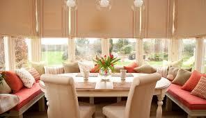 Cozy Sunroom Setting Up A Cozy Dining Nook U2013 A Few Design Ideas