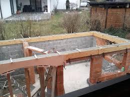 outdoor k che mauern gartenküche zum nachbauen selber machen heimwerkermagazin