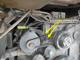 location of thermostat on cummins isl 400 irv2 forums