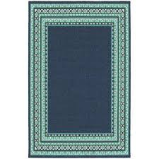 Home Decorators Outdoor Rugs 4 X 6 Home Decorators Collection Blue Outdoor Rugs Rugs