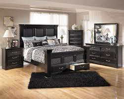 Creative Of Ashley Furniture Black Bedroom Set Ashley Furniture - Bedroom ideas for black furniture