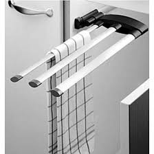 kitchen towel rack ideas 23 best cupboard drawer images on drawers kitchen